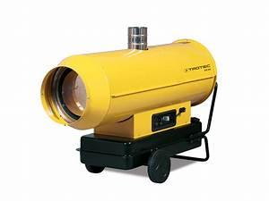 Canon Air Chaud : test avis et prix canon air chaud trotec ids 80 ~ Dallasstarsshop.com Idées de Décoration