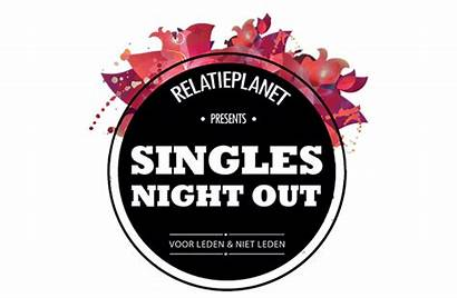Singles Night Relatieplanet Events