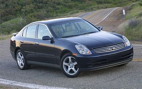 Used 2003 Infiniti G35 For Sale