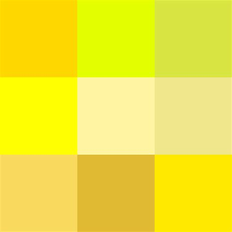 amarillo color amarillo la enciclopedia libre
