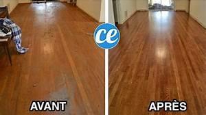 Nettoyer Du Parquet : les 3 meilleurs nettoyants maison pour nettoyer votre parquet ~ Premium-room.com Idées de Décoration
