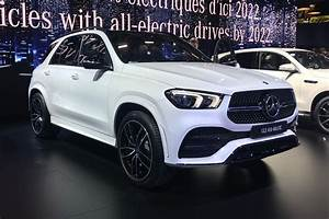Suv Mercedes Gle : new 2019 mercedes gle suv prices and specs revealed ~ Carolinahurricanesstore.com Idées de Décoration