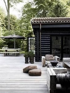 les 25 meilleures idees de la categorie caillebotis sur With idee deco jardin gravier 8 jardin terrasse et potager 18 photos lokelmat