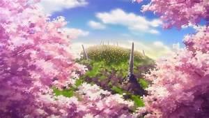 Anime Scenery wallpaper | Anime Landscape | Pinterest ...