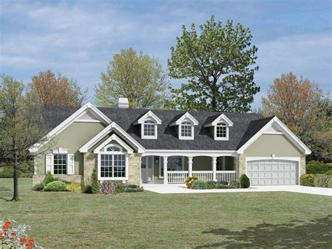 country ranch house plans southern style house plans with wrap around porches