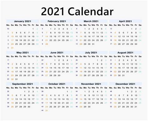 View 2021 Calendar  Gif