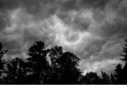 Clouds Rain Storm Ringette Riding Deviantart Approaching