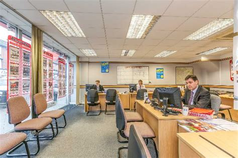 Garnier's agency mba was looking for a sales promotion agency to work together on a brand awareness, sales promotion. Bairstow Eves Sales and Letting Agents East Ham, London