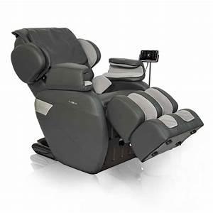 10 Best Massage Chairs  U0026 Recliners Of 2019 Uff5cultimate 101