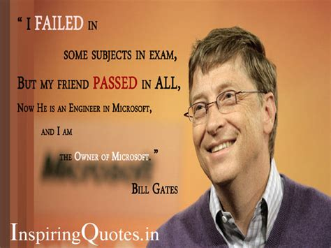 Bill Gates Quote - Inspiring Quotes - Inspirational ...