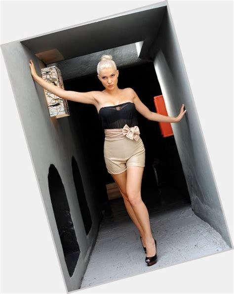 klelia renesi official site  woman crush wednesday wcw