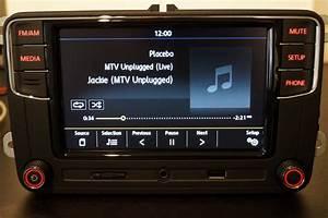 Autoradio Volkswagen Rcd 510 : originali vw autoradio composition touch 6 5 rcd330 plus ~ Kayakingforconservation.com Haus und Dekorationen