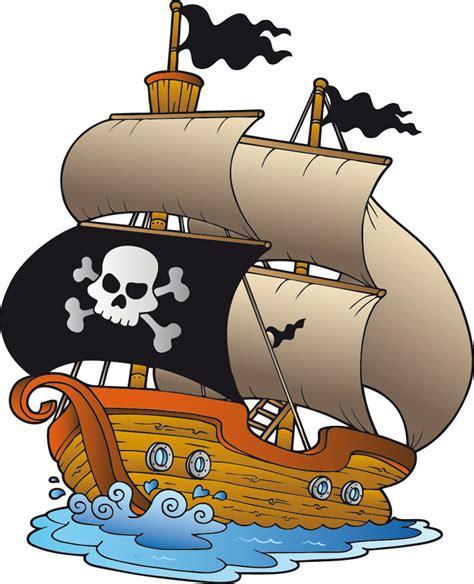 Dibujo Barco Pirata Infantil by Vinilos Folies Vinilo Infantil Barco Pirata