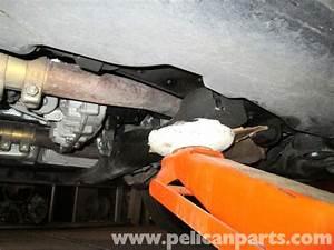 Porsche 4 Places : jacking up the porsche cayenne 2003 2008 pelican parts diy maintenance article ~ Medecine-chirurgie-esthetiques.com Avis de Voitures