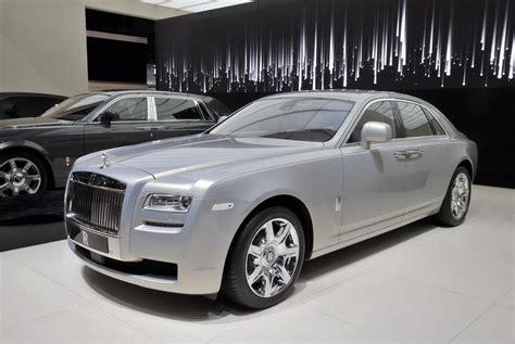 Types Of Rolls Royce by 2010 Auto Show Rolls Royce Bespoke Models
