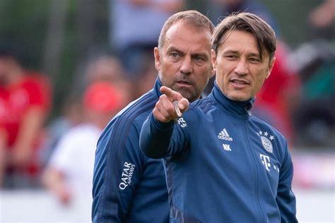 We did not find results for: Hansi Flick 1985 - Bayern Coach Hansi Flick Was Europas ...