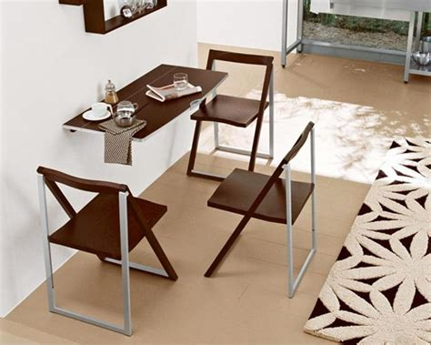 25 compact dining furniture and transformer furniture
