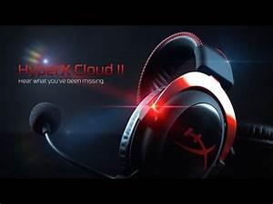 Buy HyperX Cloud II Pro Gaming Headset Gun Metal Free
