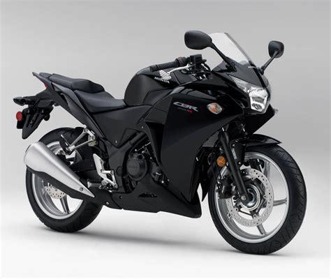 Honda CBR 250R - Motonline