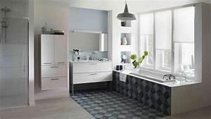 La Salle De Bain : concept usine des meubles de salle de bain fonctionnels ~ Dailycaller-alerts.com Idées de Décoration
