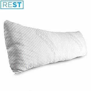 Guide to buying the best body pillow 2017 for Best cooling body pillow