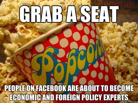 Popcorn Memes - popcorn memes quickmeme