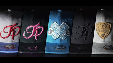 Jp Performance The New Snapback Collection Cap