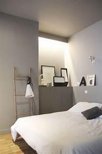 les 25 meilleures idees de la categorie eclairage indirect With carrelage adhesif salle de bain avec tete de lit avec eclairage led