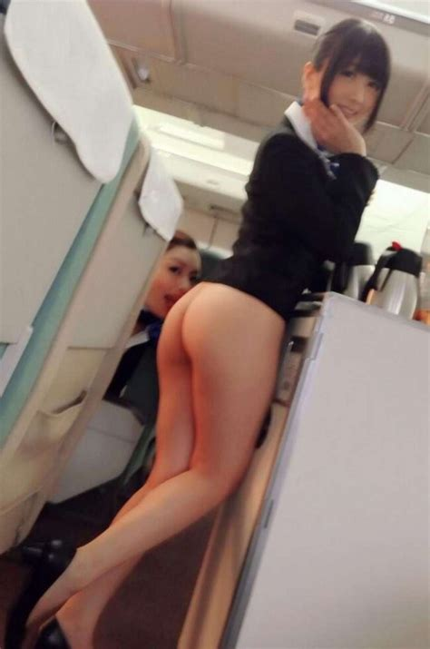 Pornolution Asianhotties Asian Flight Attendants