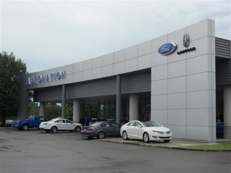 AutoNation Ford Wolfchase : Memphis, TN 38133 Car