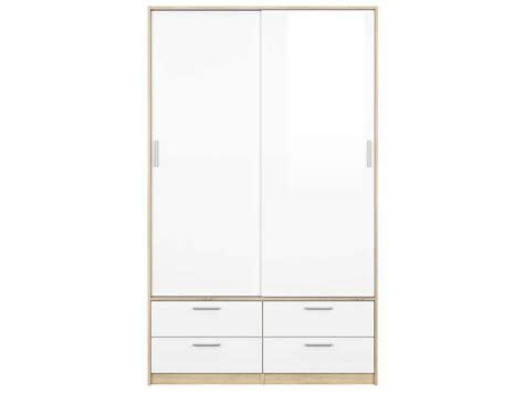 jeux de cuisine gratuit avec armoire 2 portes 4 tiroirs lake coloris blanc chêne sonoma vente de armoire conforama