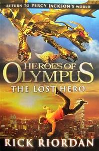 You Me Us Heroes Of Olympus The Lost Hero