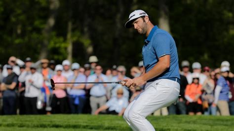 Tiger Woods not the only high profile player to miss cut ...