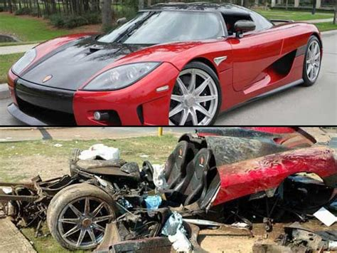 koenigsegg mexico koenigsegg ccx crashed in mexico drivespark news