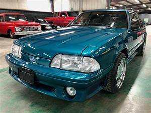 1993 Ford Mustang for sale in , | 1FACP42E1PF191305