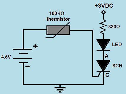 Rate Of Rise Heat Detector Diagram by Memahami Heat Detector Alarm Bagaimana Cara Kerjanya