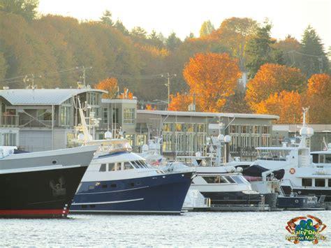 Boat Slip For Sale Seattle by Sbmc Salmon Bay Marine Center Superyacht Moorage Mega