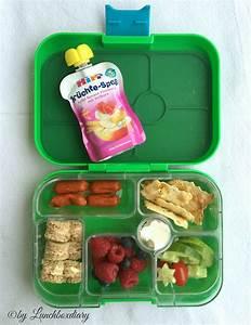 Bento Box Brotdose : yumbox love die auslaufsichere lunchbox im portrait ~ A.2002-acura-tl-radio.info Haus und Dekorationen