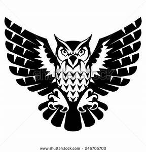 Owl mascot Stock Photos, Images, & Pictures | Shutterstock