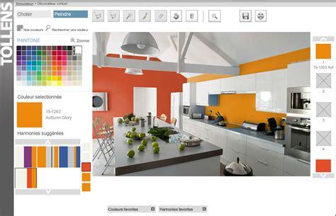 simulateur de peinture chambre tollens simulateur peinture decoration interieure 3