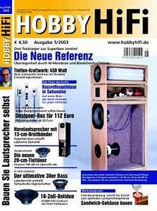 Lautsprecher Gehäuse Berechnen : inhalt hobby hifi 5 03 ~ Watch28wear.com Haus und Dekorationen