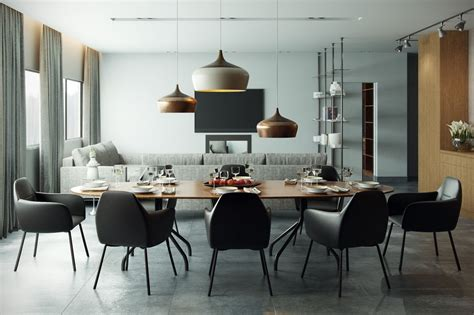 dinner sofa 20 dining rooms visualized