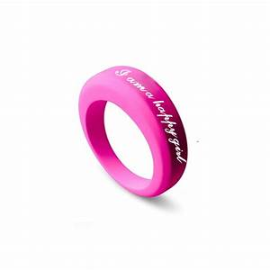 fashion silicone finger ringbig silicone wedding band With womens silicone wedding rings