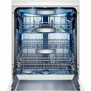 Lave Vaisselle Ultra Silencieux : lave vaisselle 60cm sms69n08ff bosch ~ Melissatoandfro.com Idées de Décoration
