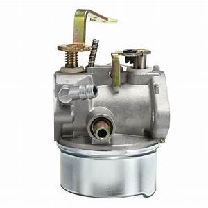 Carburetors With Gasket For 8hp 10hp Er 4000w 5000w