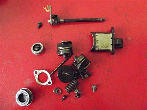 Find Suzuki Rm250 Rm 250 2 Stroke Exhaust Power Valve