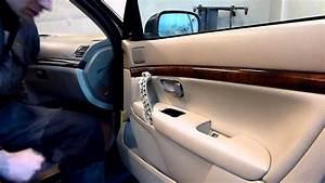 Volvo S80 Mechanizm Opuszczania Szyby  Serwis Aqua Power