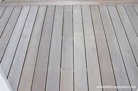 imagination blog decking
