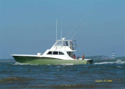 tuna outer banks boat sinks f v doghouse obx doghousefvobx
