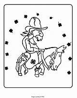 Coloring Colouring Prospector Sheets sketch template